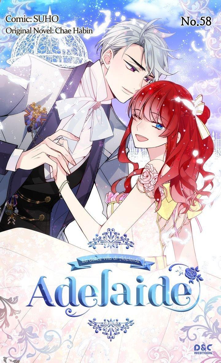 Manga La Dolce Vita Di Adelaide - Chapter 58 Page 1