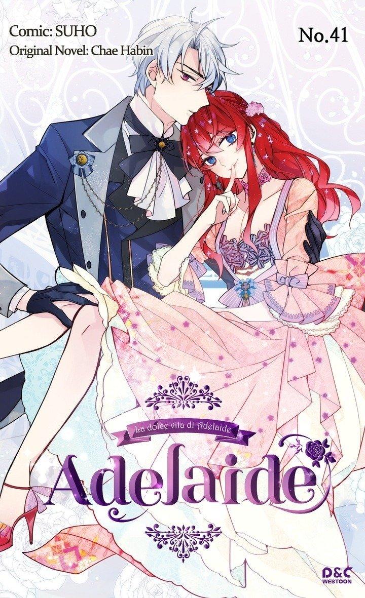 Manga La Dolce Vita Di Adelaide - Chapter 41 Page 1