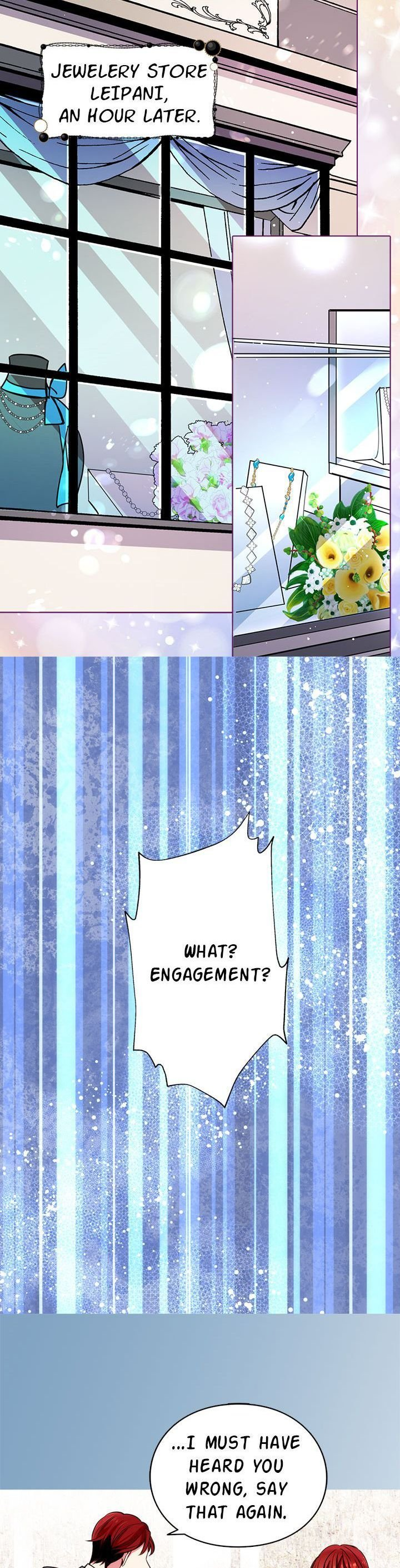 Manga La Dolce Vita Di Adelaide - Chapter 14 Page 1