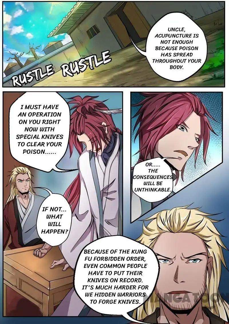 Manga Surgical Swordsman - Chapter 19 Page 1