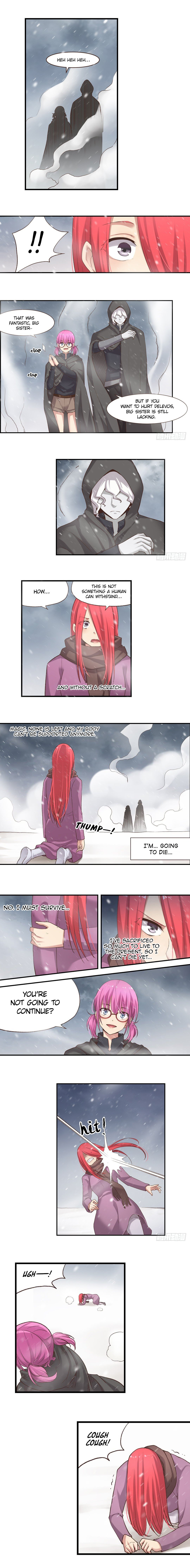 Manga Because I'm An Uncle who Runs A Weapon Shop - Chapter 63 Page 5