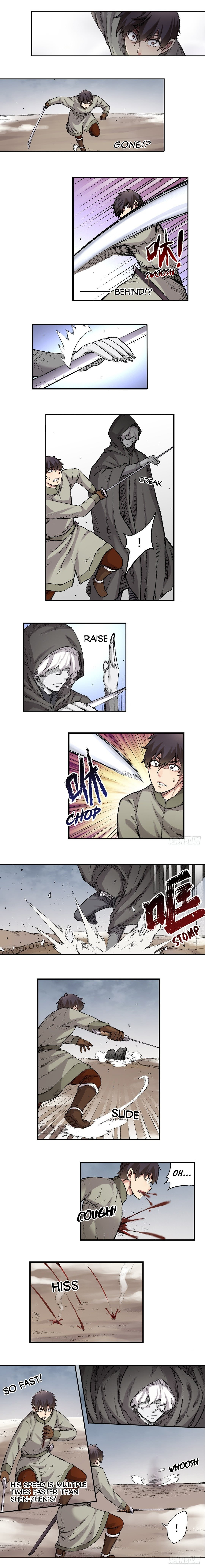 Manga Because I'm An Uncle who Runs A Weapon Shop - Chapter 65 Page 5