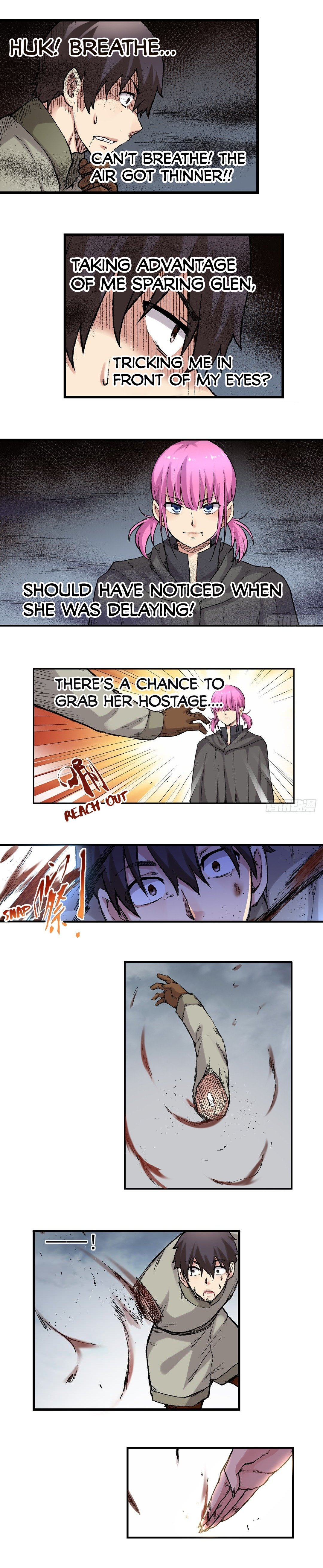Manga Because I'm An Uncle who Runs A Weapon Shop - Chapter 66 Page 13