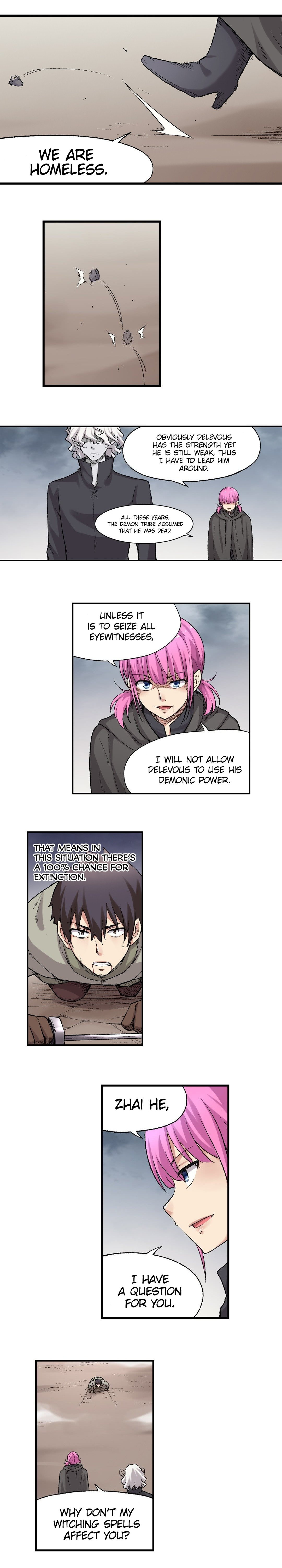 Manga Because I'm An Uncle who Runs A Weapon Shop - Chapter 66 Page 4