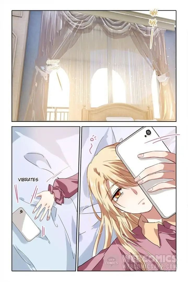 Manga Star Dream Idol Project - Chapter 190 Page 1