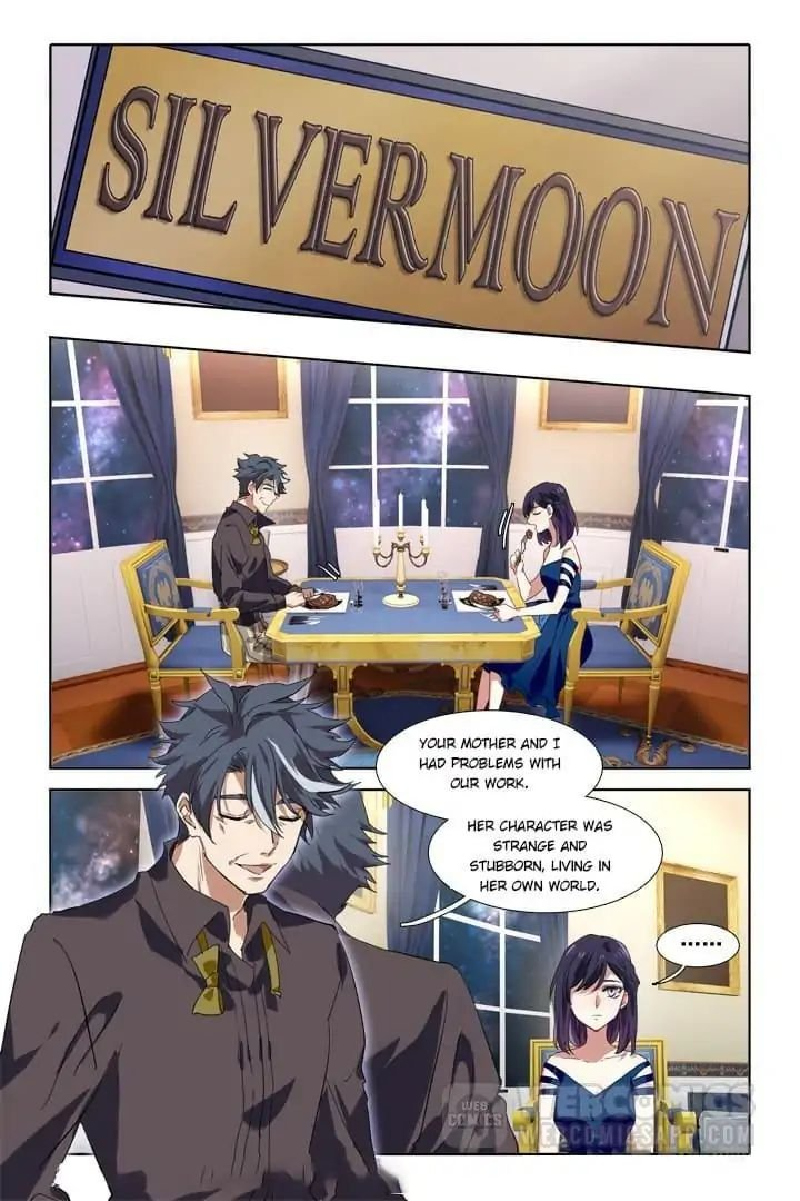 Manga Star Dream Idol Project - Chapter 186 Page 1