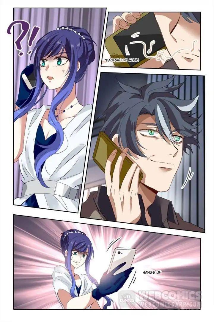 Manga Star Dream Idol Project - Chapter 182 Page 1