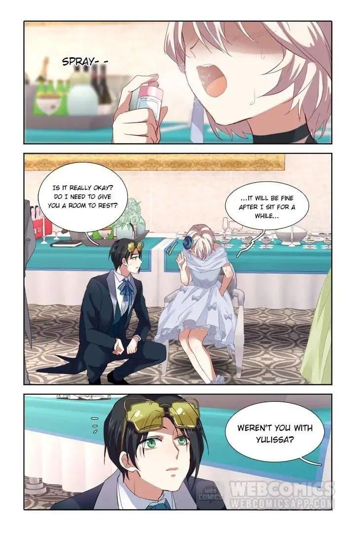 Manga Star Dream Idol Project - Chapter 181 Page 1