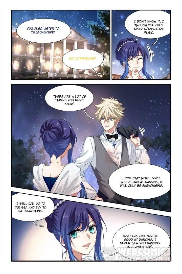 Manga Star Dream Idol Project - Chapter 177 Page 1
