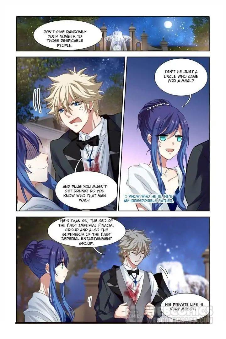 Manga Star Dream Idol Project - Chapter 176 Page 1