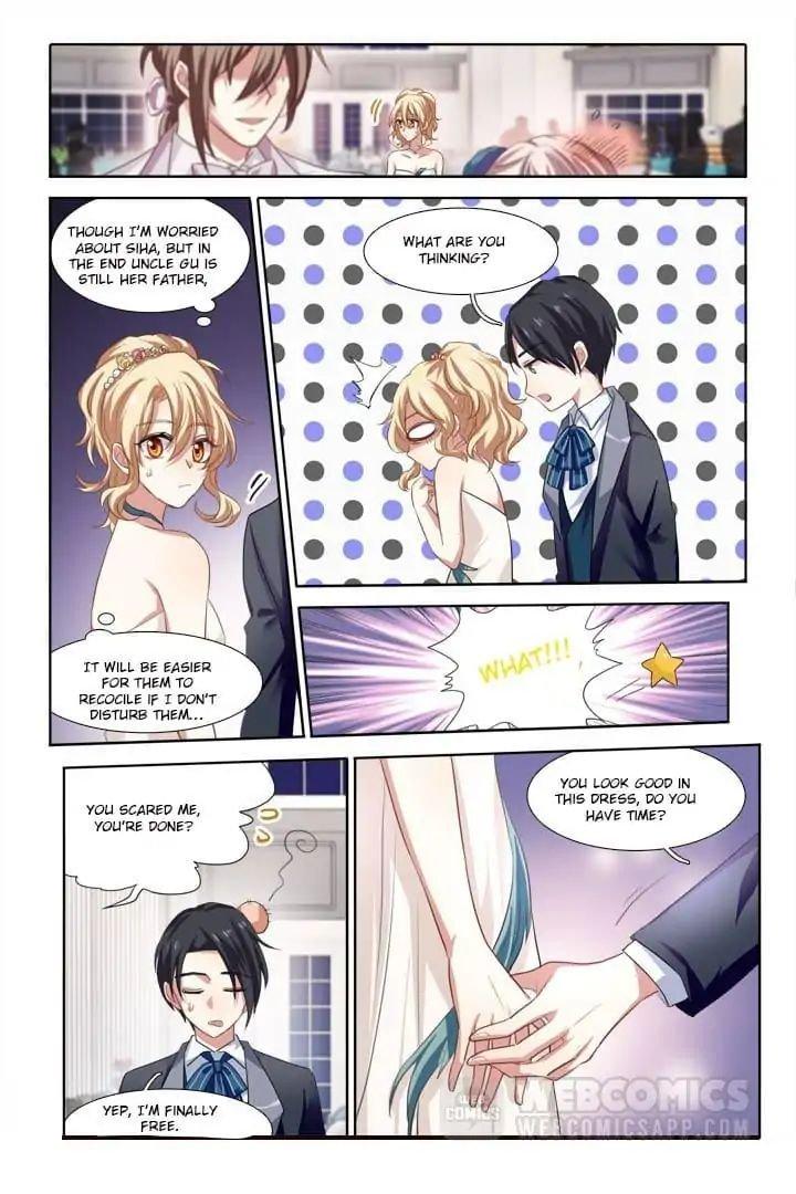 Manga Star Dream Idol Project - Chapter 175 Page 1