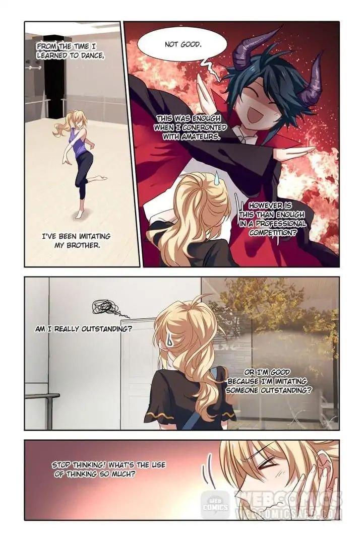 Manga Star Dream Idol Project - Chapter 167 Page 1
