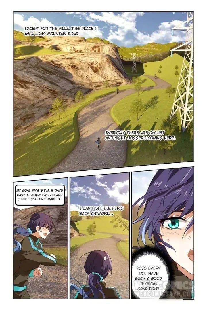 Manga Star Dream Idol Project - Chapter 165 Page 1