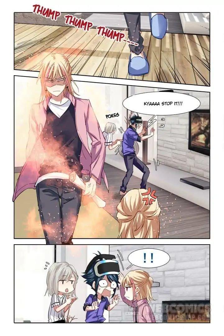 Manga Star Dream Idol Project - Chapter 161 Page 1