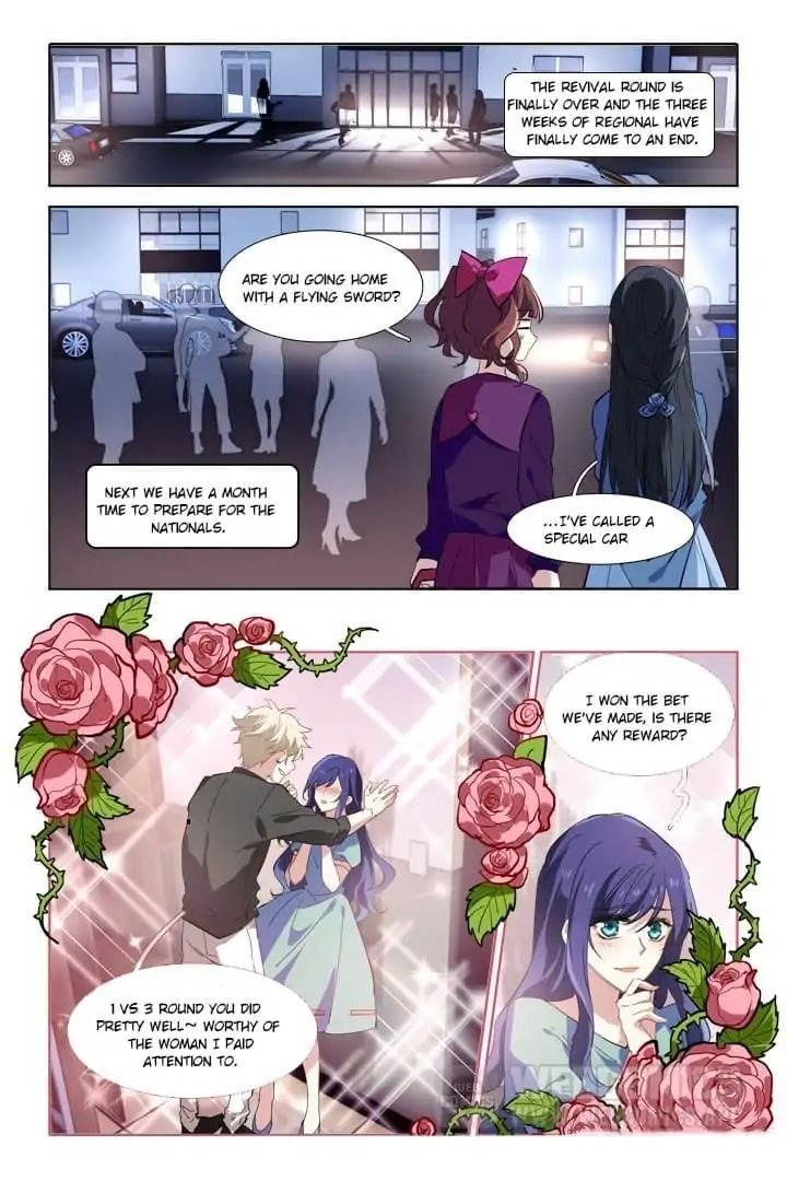 Manga Star Dream Idol Project - Chapter 148 Page 1