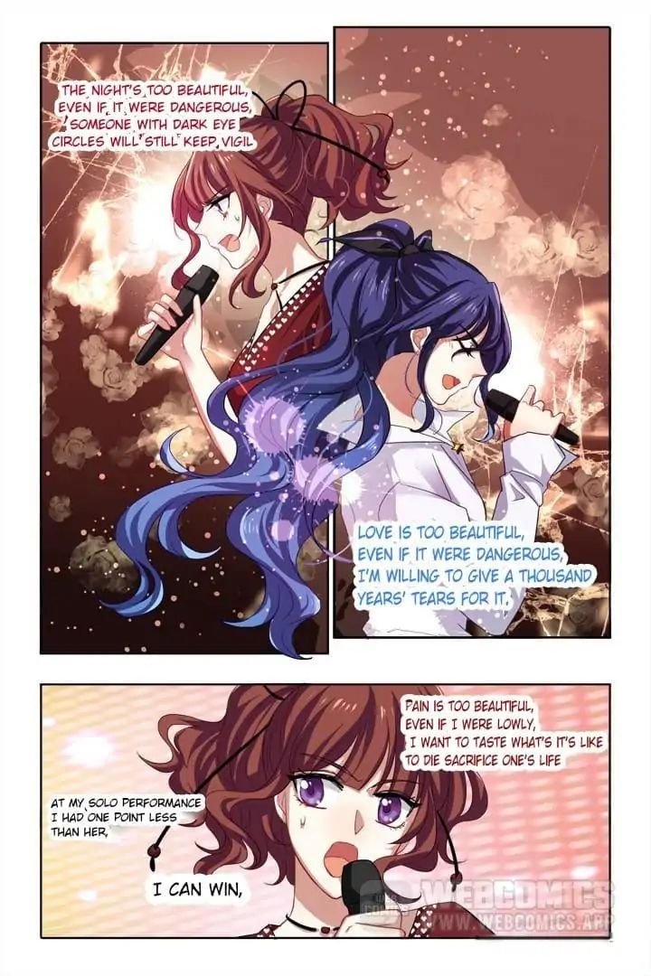 Manga Star Dream Idol Project - Chapter 144 Page 1