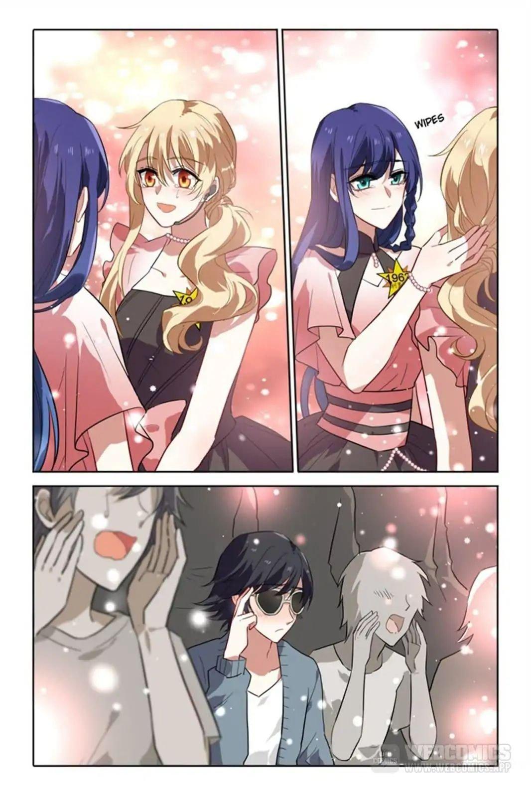 Manga Star Dream Idol Project - Chapter 120 Page 1