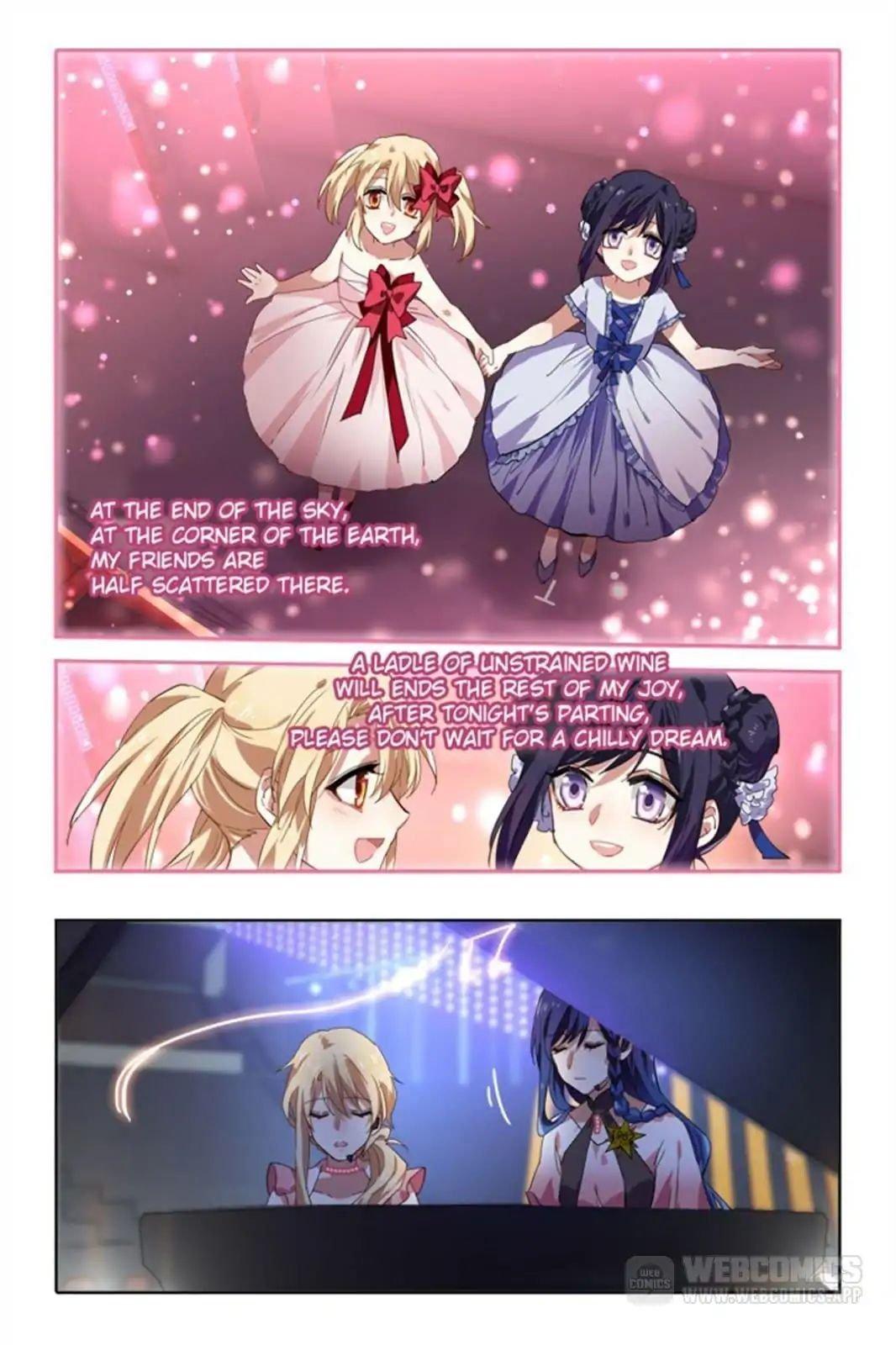Manga Star Dream Idol Project - Chapter 119 Page 1