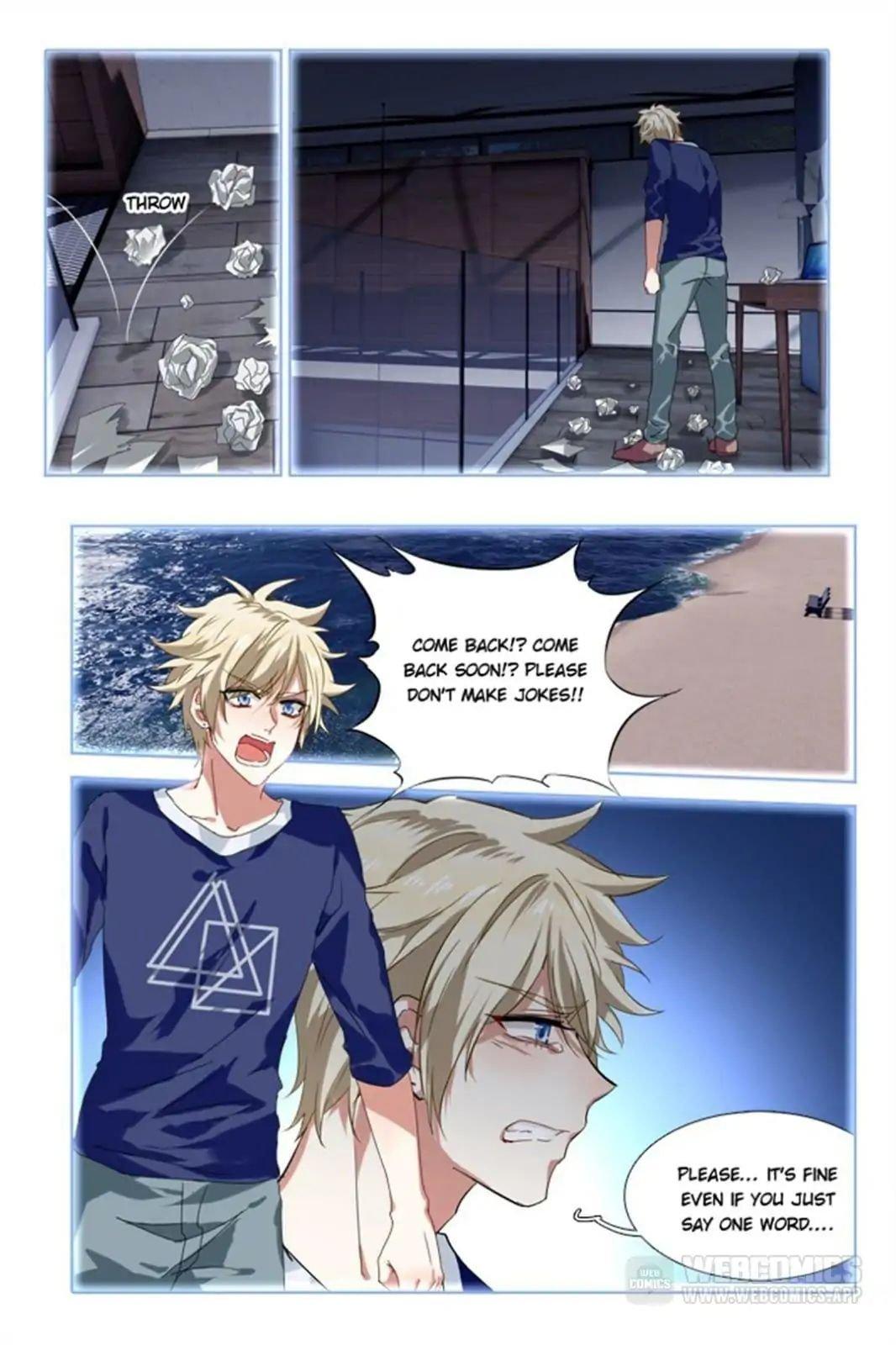 Manga Star Dream Idol Project - Chapter 113 Page 1