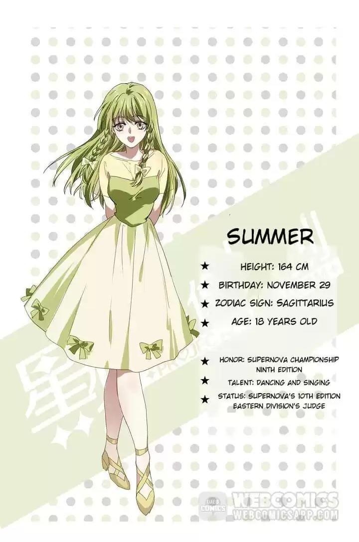 Manga Star Dream Idol Project - Chapter 233 Page 1