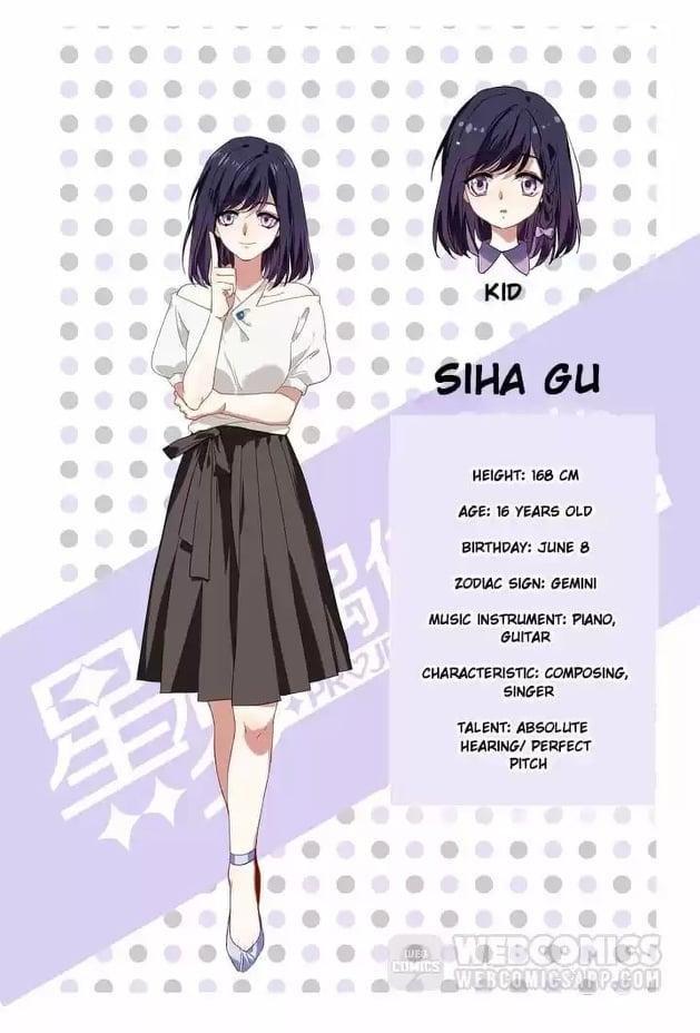 Manga Star Dream Idol Project - Chapter 219 Page 1
