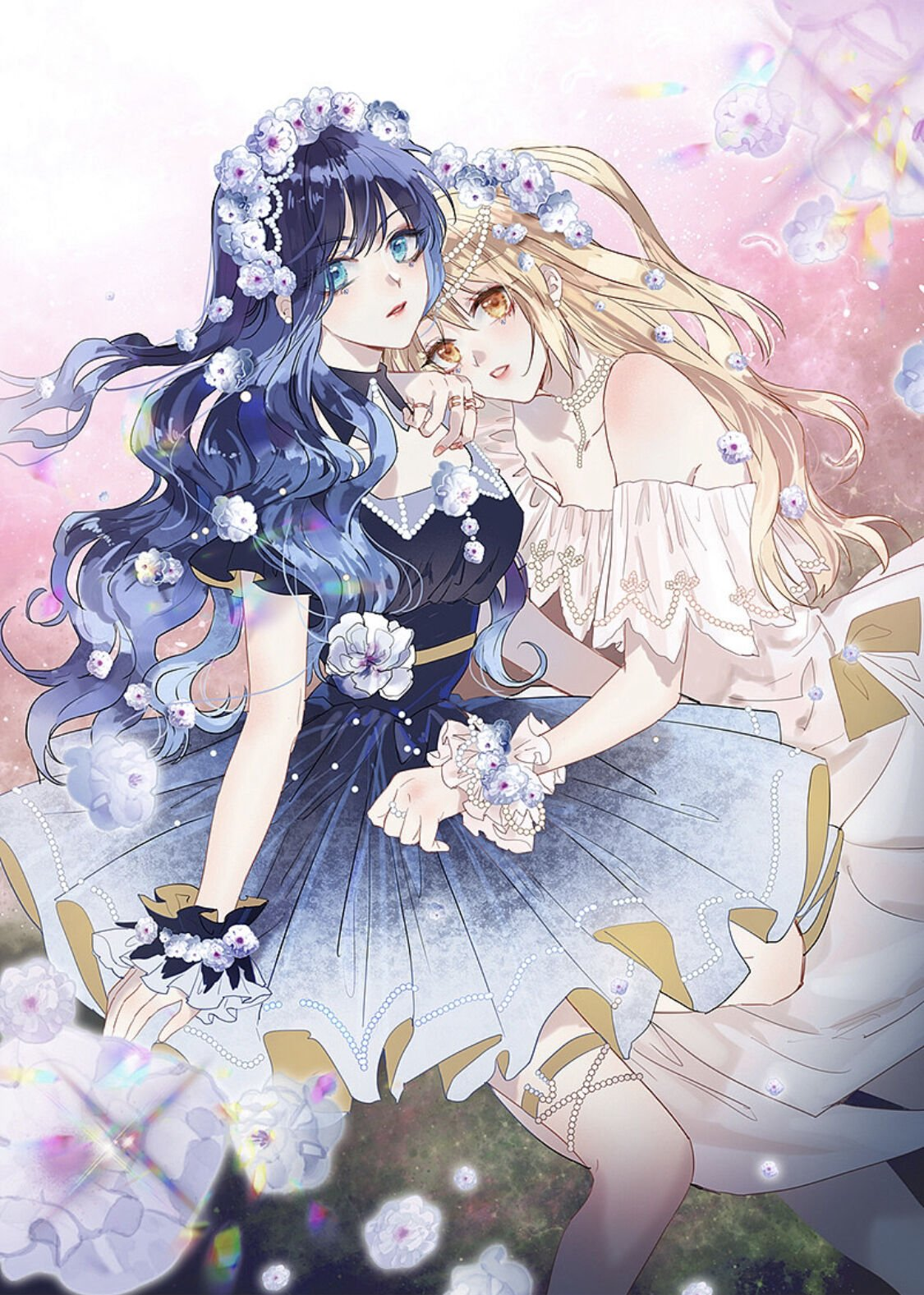 Manga Star Dream Idol Project - Chapter 270 Page 1