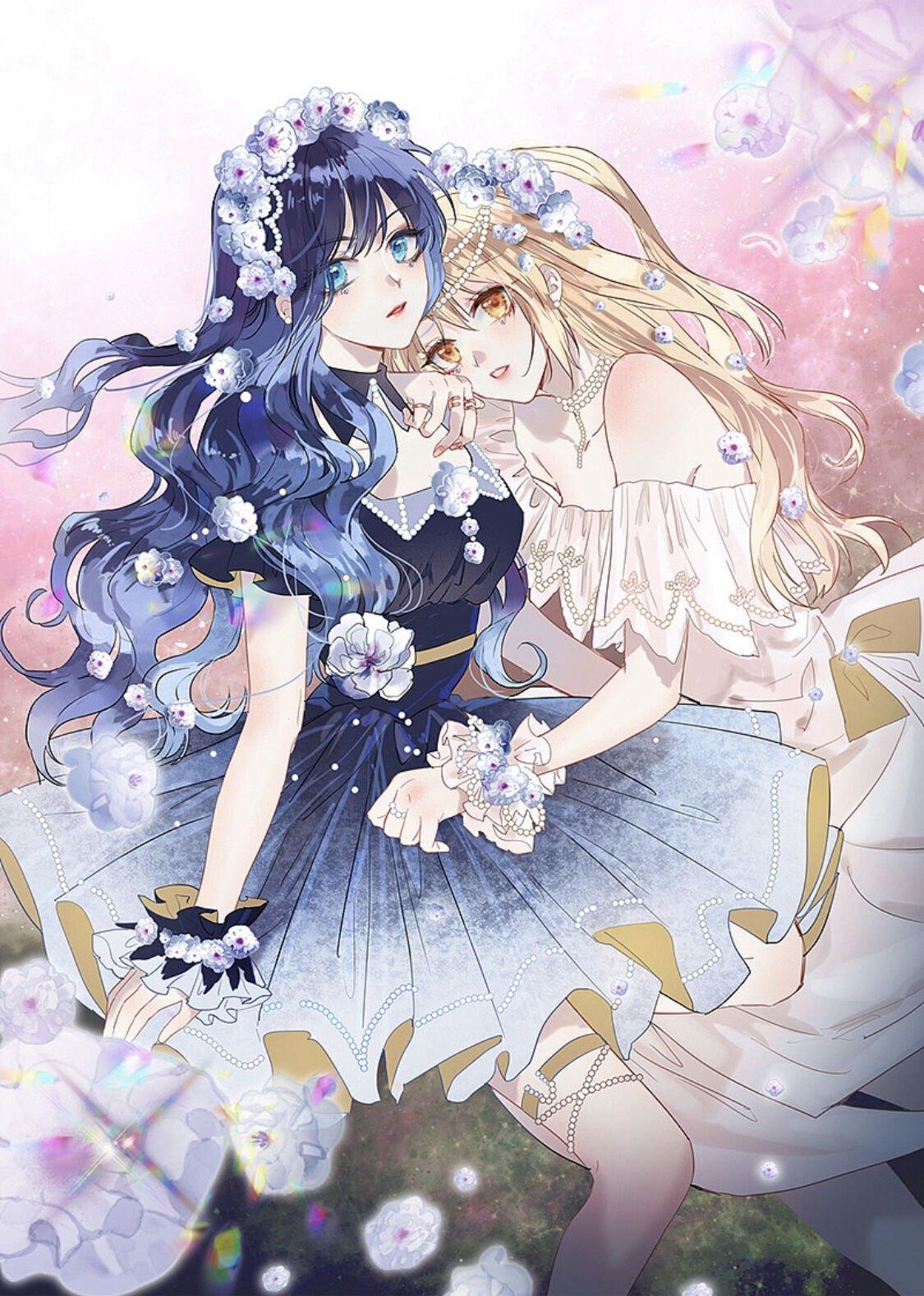 Manga Star Dream Idol Project - Chapter 282 Page 1