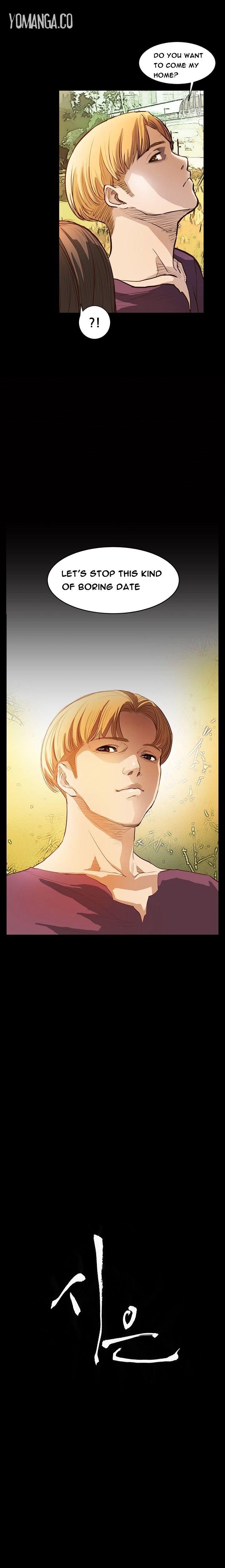Manga Si-Eun - Chapter 8 Page 1