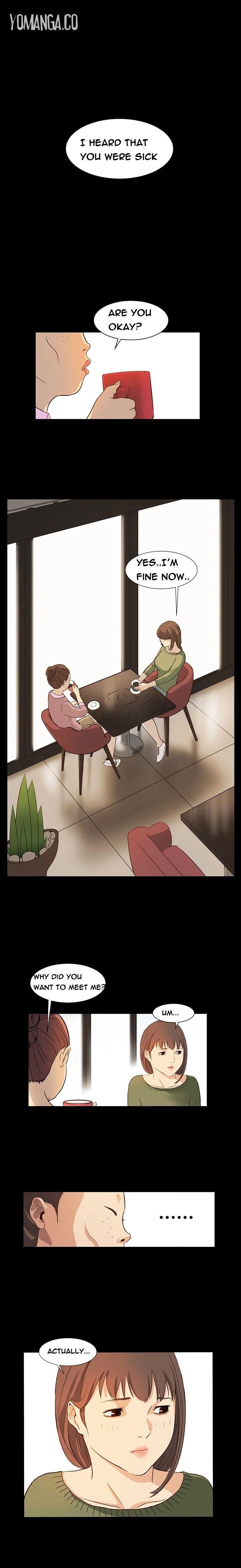 Manga Si-Eun - Chapter 6 Page 1