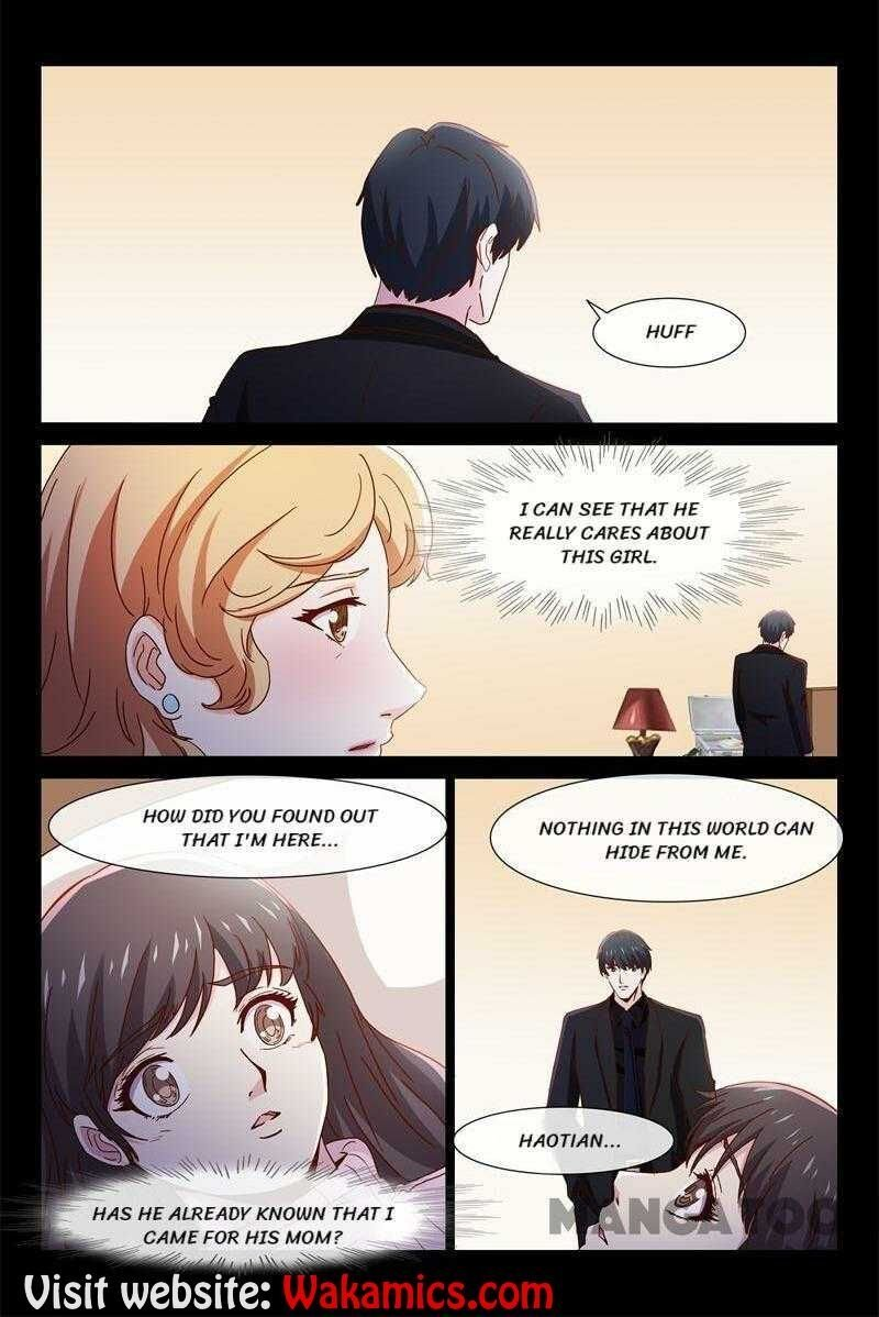 Manga Contracted Lover - Chapter 82 Page 1
