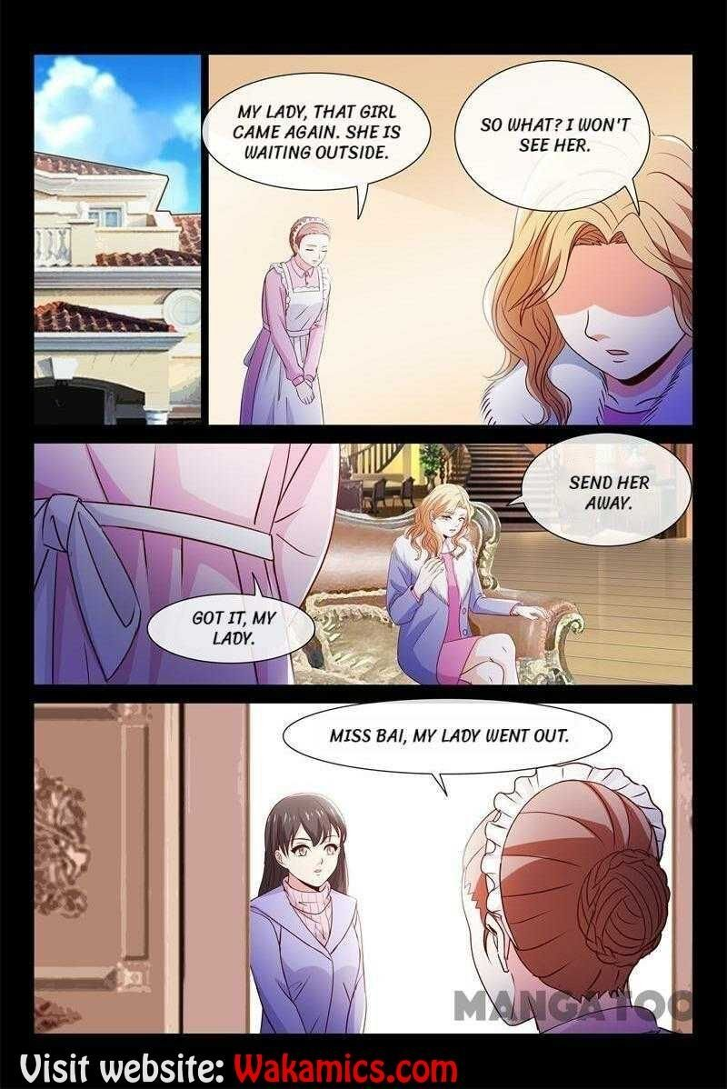 Manga Contracted Lover - Chapter 80 Page 1