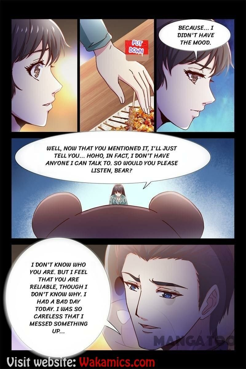 Manga Contracted Lover - Chapter 78 Page 1
