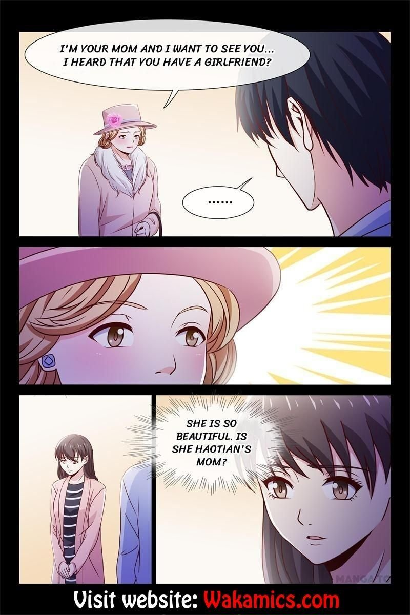 Manga Contracted Lover - Chapter 71 Page 1