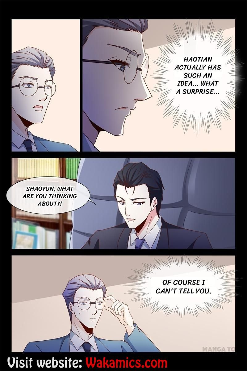 Manga Contracted Lover - Chapter 65 Page 1