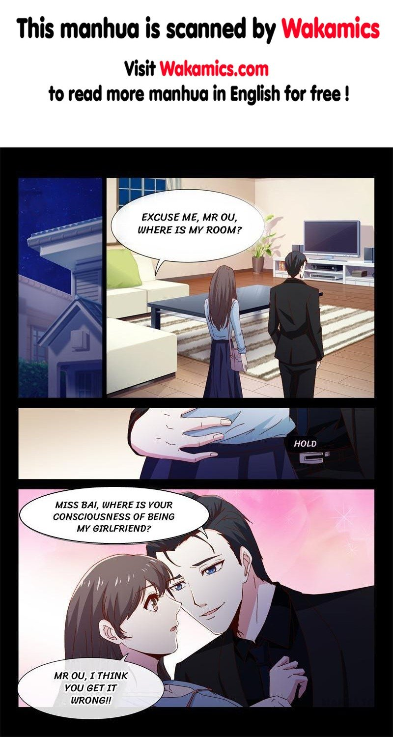 Manga Contracted Lover - Chapter 48 Page 1