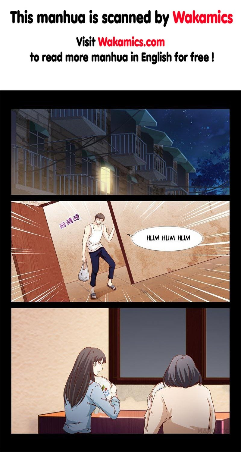 Manga Contracted Lover - Chapter 41 Page 1