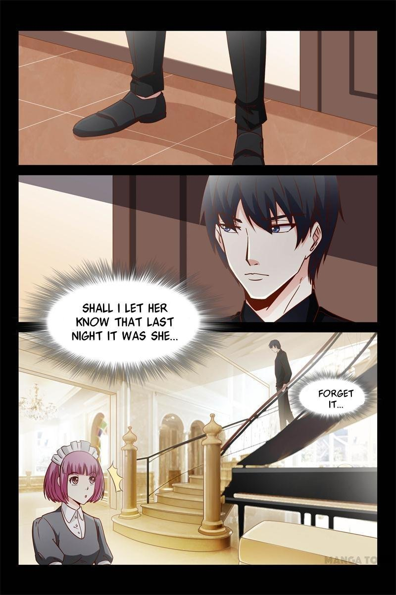 Manga Contracted Lover - Chapter 24 Page 1