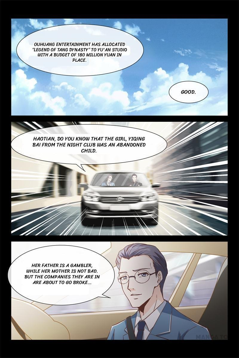 Manga Contracted Lover - Chapter 7 Page 1