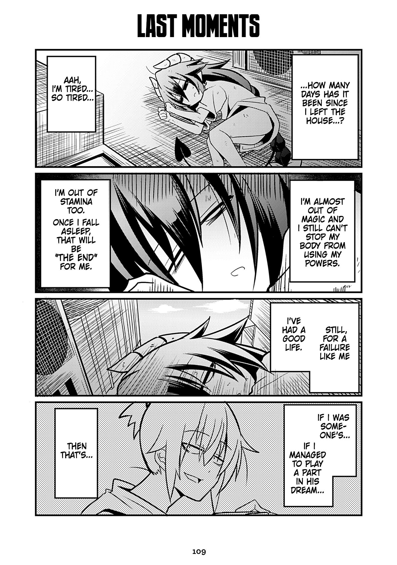 "Manga Naughty Succubus ""saki-Chan"" - Chapter 185 Page 1"