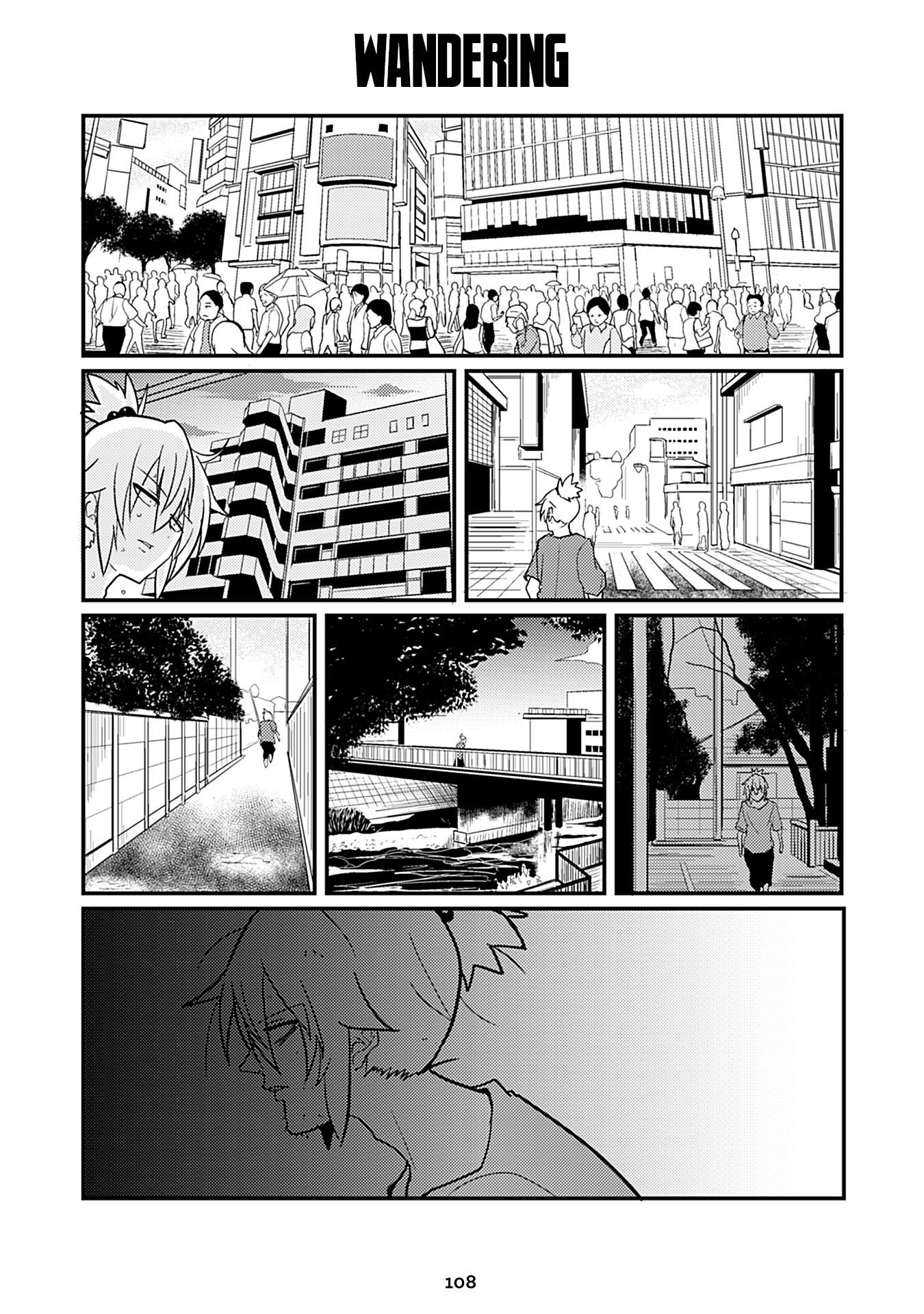 "Manga Naughty Succubus ""saki-Chan"" - Chapter 184 Page 1"