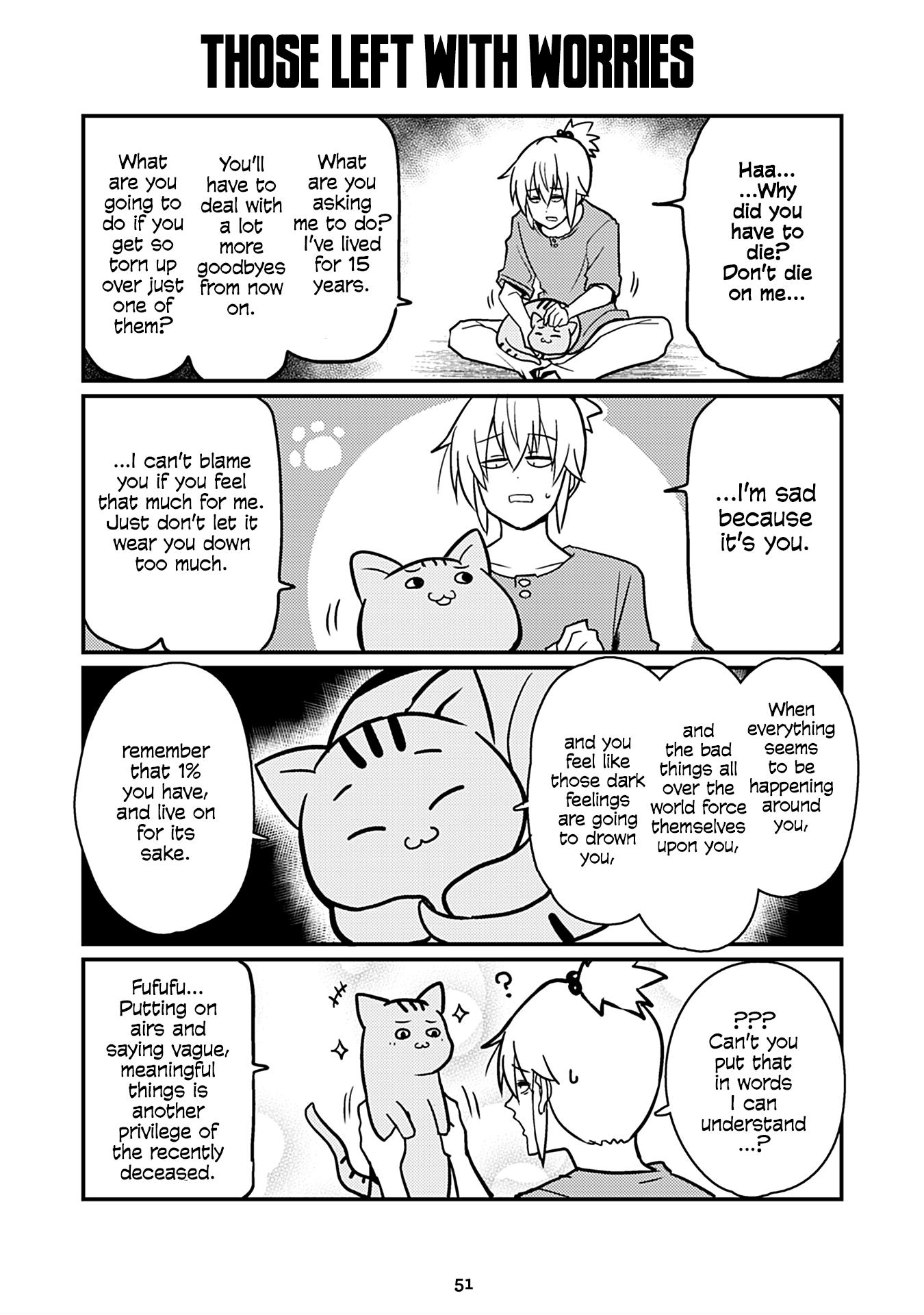 "Manga Naughty Succubus ""saki-Chan"" - Chapter 141 Page 1"