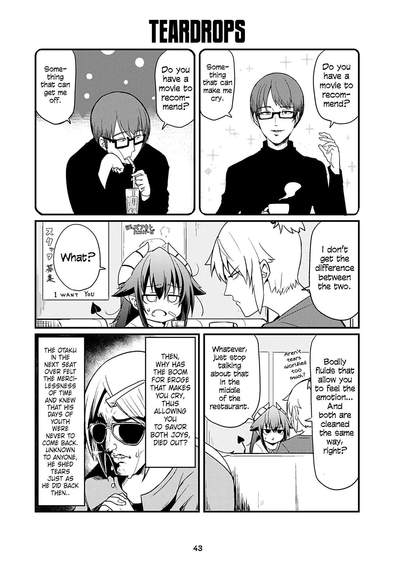"Manga Naughty Succubus ""saki-Chan"" - Chapter 39 Page 1"