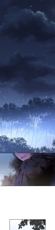 Manga The Princess' Spaceship - Chapter 52 Page 1