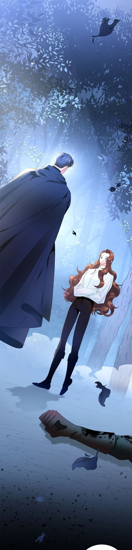 Manga The Princess' Spaceship - Chapter 51 Page 1