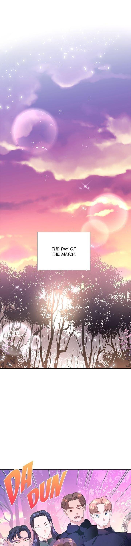 Manga The Princess' Spaceship - Chapter 47 Page 1
