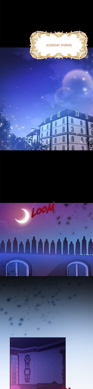 Manga The Princess' Spaceship - Chapter 45 Page 1
