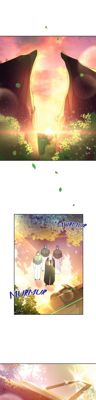 Manga The Princess' Spaceship - Chapter 44 Page 1