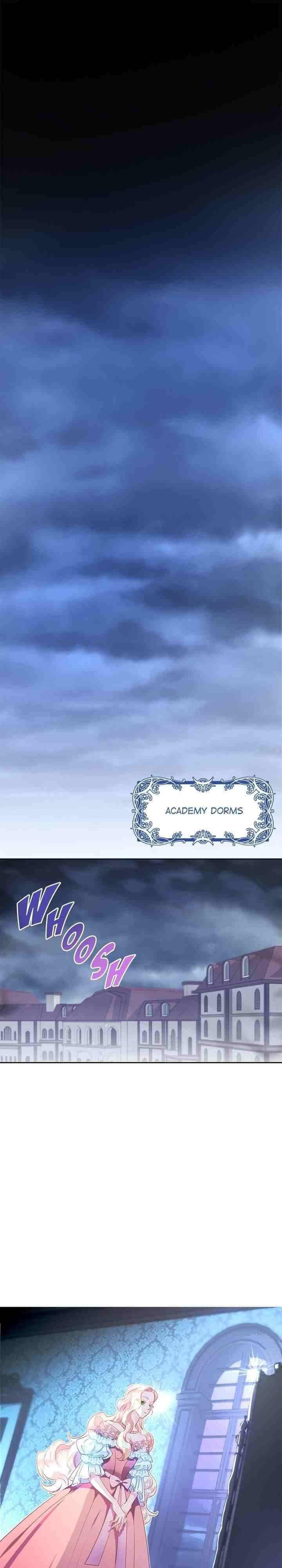 Manga The Princess' Spaceship - Chapter 63 Page 1