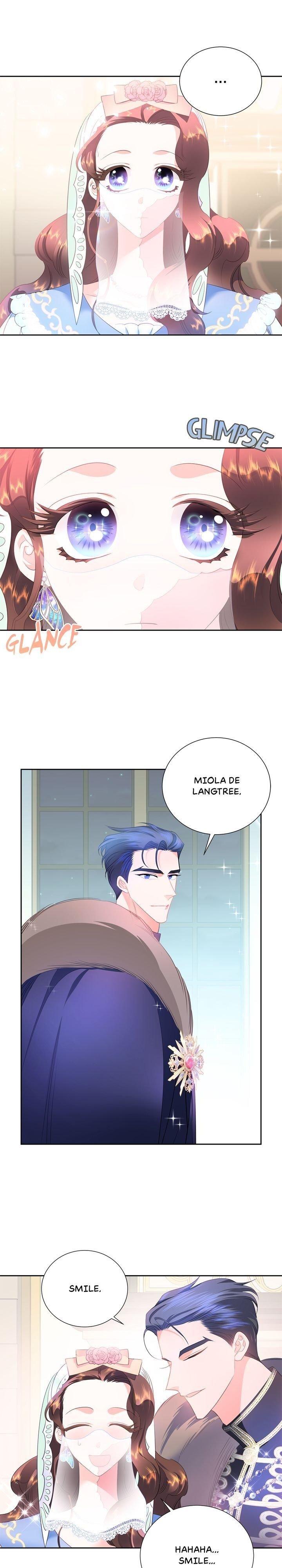 Manga The Princess' Spaceship - Chapter 68 Page 1