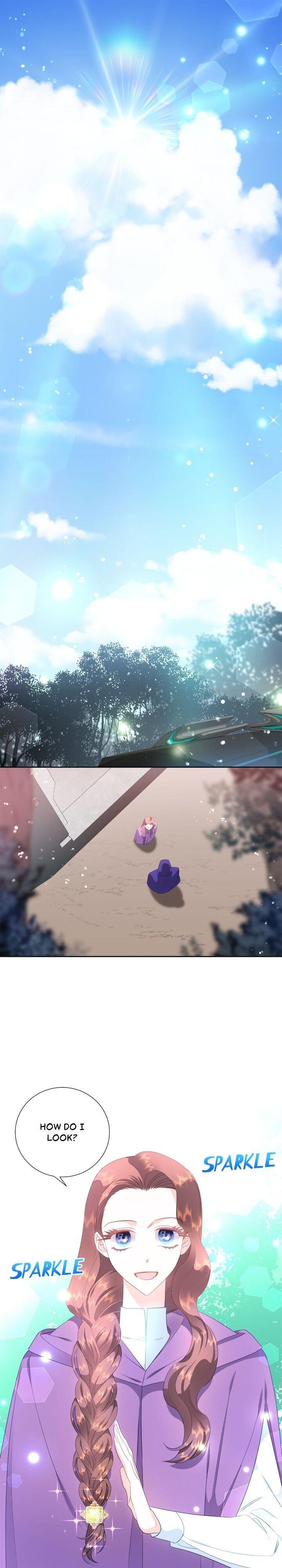 Manga The Princess' Spaceship - Chapter 79 Page 1